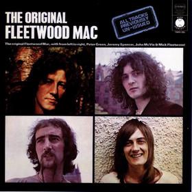 <i>The Original Fleetwood Mac</i> 1971 compilation album by Fleetwood Mac