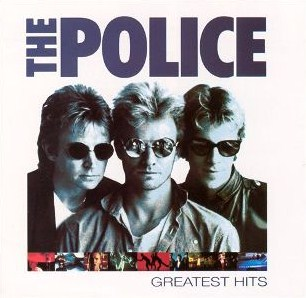 <i>Greatest Hits</i> (The Police album) 1992 greatest hits album by the Police