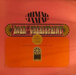 1965 studio album by Ahmad Jamal