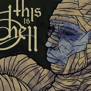 <i>This Is Hell</i> (This Is Hell album) extended play by This Is Hell