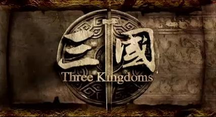 Three Kingdoms (TV series) - Wikipedia