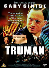 <i>Truman</i> (1995 film) 1995 television film directed by Frank Pierson