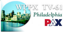 WPPX-TV - Wikipedia, the free encyclopedia