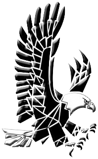West Anchorage High School logo.png