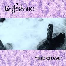 <i>The Chase</i> (Wolfstone album) 1992 studio album by Wolfstone