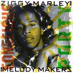 <i>Conscious Party</i> 1988 studio album by Ziggy Marley and the Melody Makers