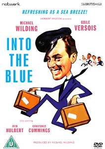 Into the Blue (1950 film) - Wikipedia