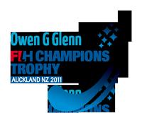 2011 Mens Hockey Champions Trophy