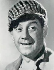 Johnnie Schofield British actor (1899-1955)