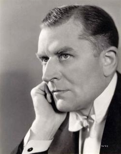 Malcolm Keen British actor