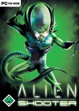 حصريا لعبة القتال والاكشن الرهيبة AlienShooter كاملة بحجم 20 ميجا