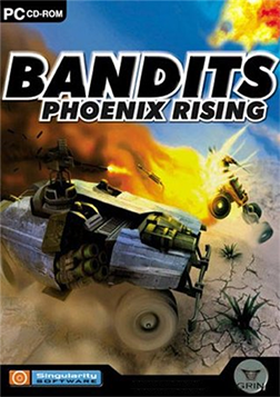 Download Bandits Phoenix Rising PC Game Indowebster img
