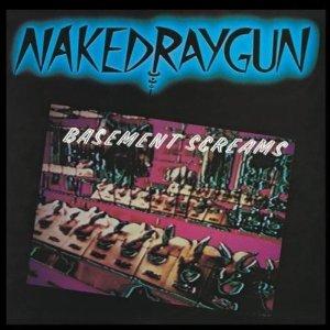 <i>Basement Screams</i> 1983 EP by Naked Raygun