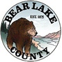 Official seal of Bear Lake County