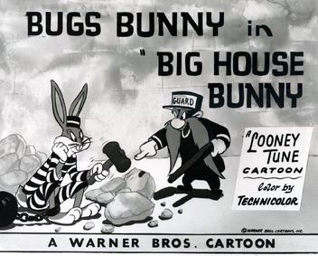 Big House Bunny Wikipedia