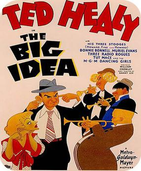 the big idea 1934 film wikipedia