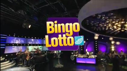TV 4 BINGO LOTTO