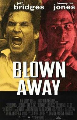 Blown Away full movie (1994)