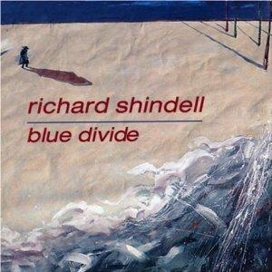 <i>Blue Divide</i> 1994 studio album by Richard Shindell
