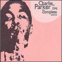 <i>Charlie Parker on Dial</i> compilation album by Charlie Parker