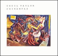 <i>Chinampas</i> (album) 1987 studio album by Cecil Taylor