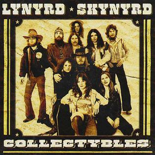 <i>Collectybles</i> 2000 greatest hits album by Lynyrd Skynyrd