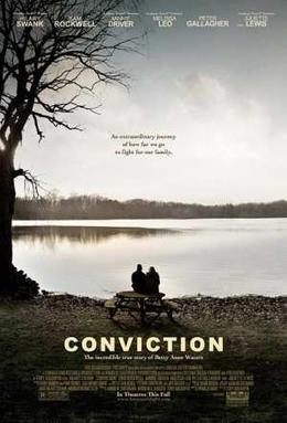 Conviction (film)