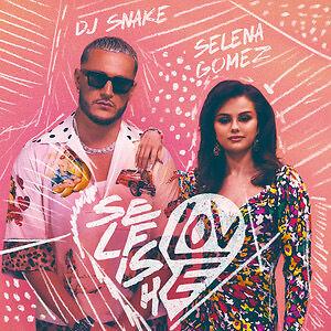Selfish Love (DJ Snake and Selena Gomez song) 2021 single by DJ Snake and Selena Gomez