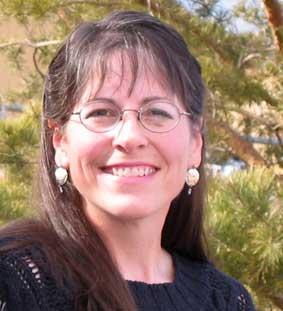 Doranna Durgin American author
