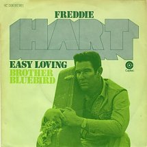 Easy Loving 1971 single by Freddie Hart