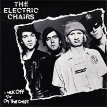 Electric Chairs — Fuck Off
