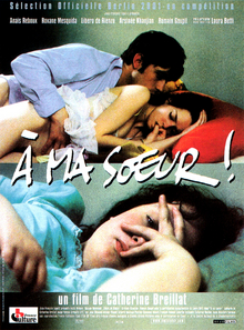 Directed By Catherine Breillat Produced Jean Francois Lepetit