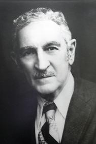 Carlos Fernando Chardón Former Secretary of State of Puerto Rico