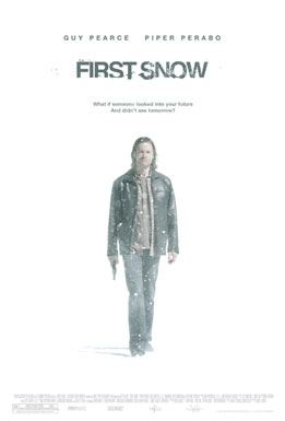First Snow (2006) movie poster