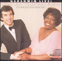 <i>Gershwin Live!</i> 1982 live album by Sarah Vaughan