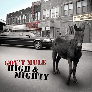 VINILOS NORMALMENTE CARILLOS A BUEN PRECIO. Gov't_Mule_-_High_%26_Mighty