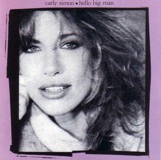 <i>Hello Big Man</i> 1983 studio album by Carly Simon