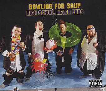 File:High School Never Ends - CD Single.JPG