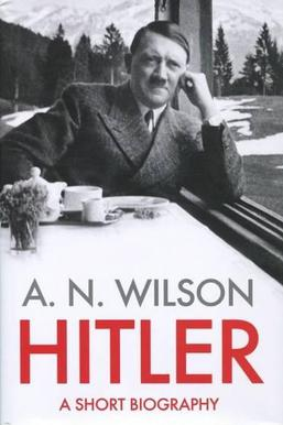 a biography of adolf hitler a german politician Born the fourth of six children to austrian customs officer alois hitler--who had been married twice before--and the former klara polzl, adolf hitler.