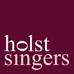 Holst singers logo