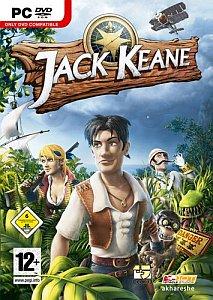 <i>Jack Keane</i> (video game)