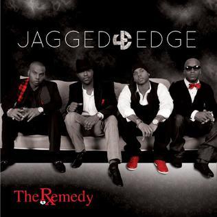 <i>The Remedy</i> (Jagged Edge album) 2011 studio album by Jagged Edge