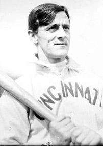 Jimmy Sebring American baseball player