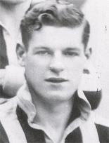 Jimmy McIntosh Scottish footballer and manager