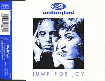 Cover image of song Jump For Joy by 2 Unlimited