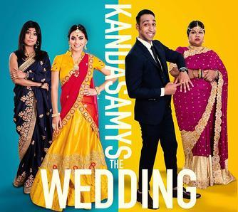 Kandasamys: The Wedding - Wikipedia