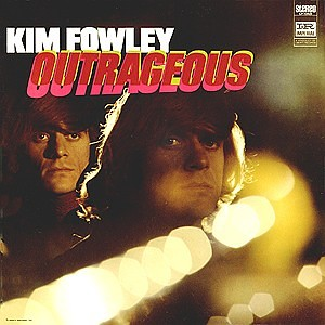 Image result for Kim Fowley - Outrageous
