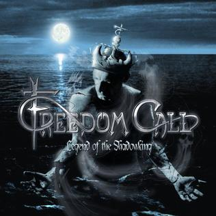 Freedom Call Legend_of_the_Shadowking