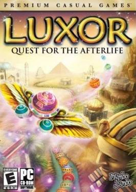 Luxor Quest For The Afterlife Wikipedia