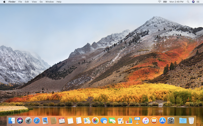 Macos High Sierra Wikipedia